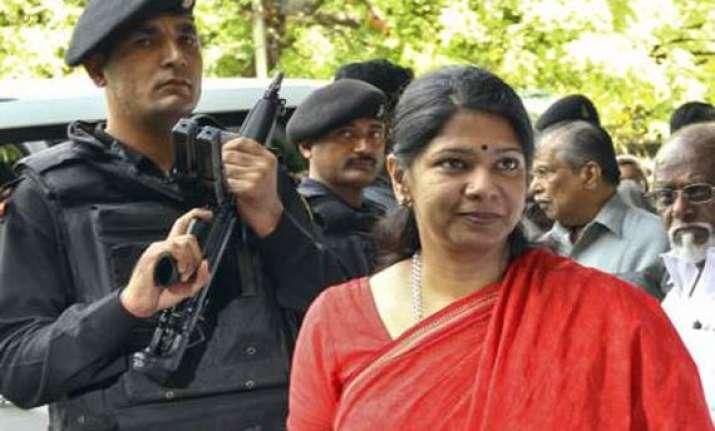 kanimozhi says she will prove her innocence in 2g case