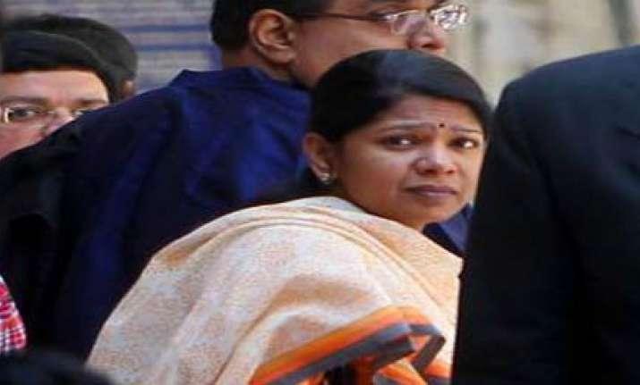 kanimozhi s bail plea order deferred to may 20