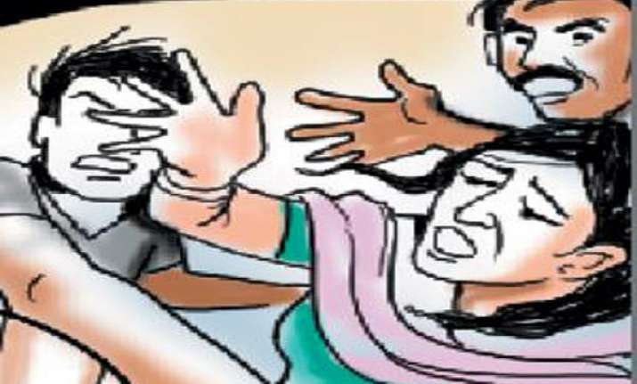 karnataka gang rape culprits still at large