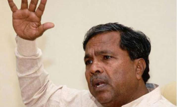 karnataka rules out cauvery water to tamil nadu