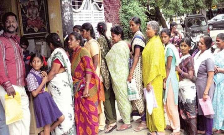karnataka to include jowar ragi under annabhagya scheme