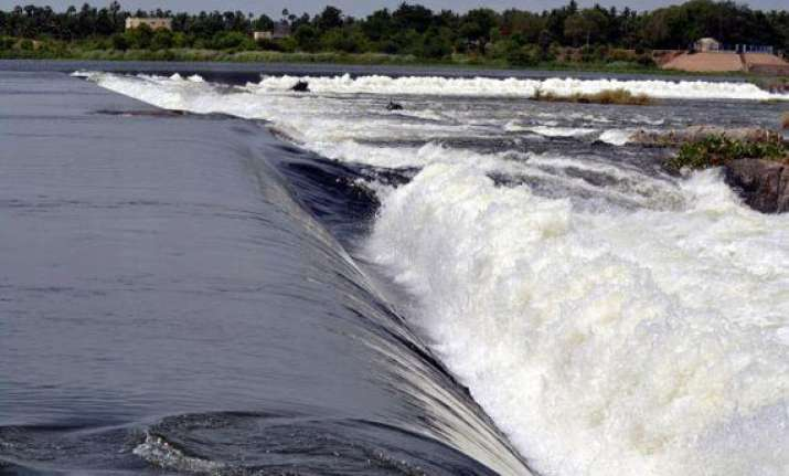 karnataka told to release 2.44 tmc cauvery water to tn