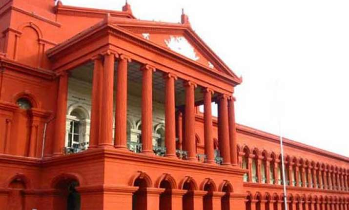 karnataka woman disqualified for judge s post due to