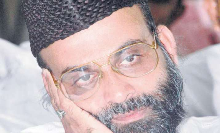 karnataka high court rejects madani s bail plea