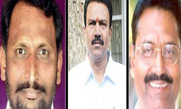 three ministers in karnataka quit in porno film watching