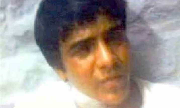 kasab nervous but quiet before execution jail officer