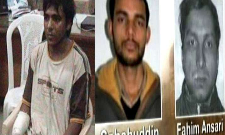 kasab s death sentence upheld fahim sabauddin acquitted