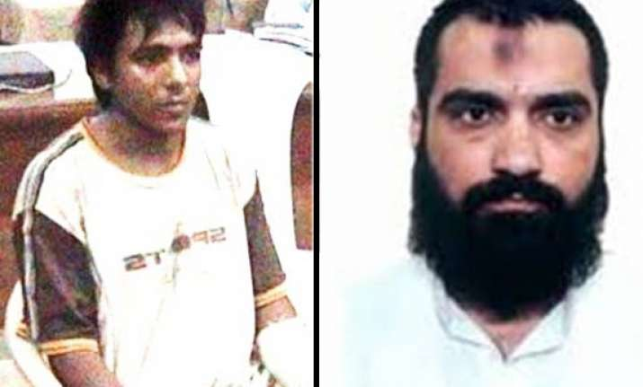 kasab shocked to hear about jundal s arrest