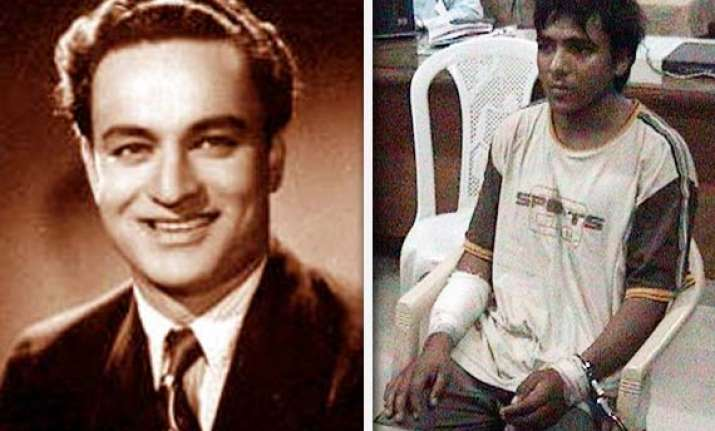 kasab was a fan of bollywood singer mukesh lawyer