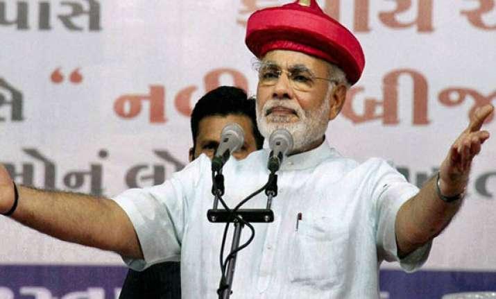 kashmir furiously debates modi s rise and rise