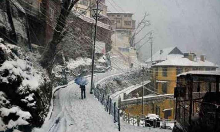 kashmir valley shivers in sub zero temperature
