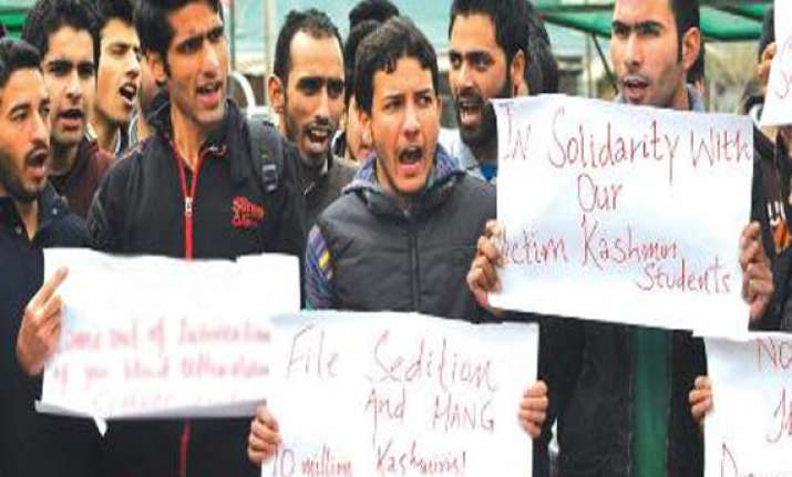 10 kashmiri students expelled from meerut university