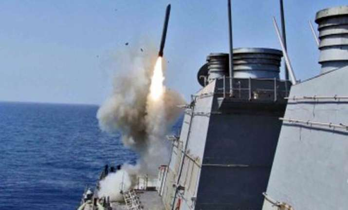kavach rockets for indian navy