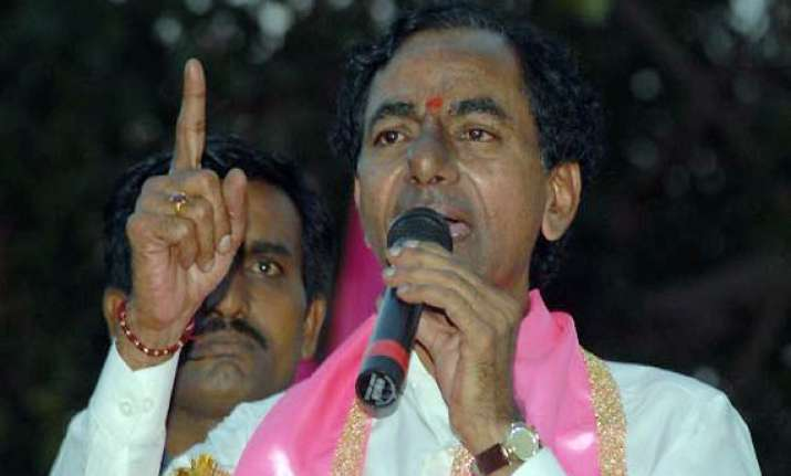keep telangana promise or it will be like a furnace trs