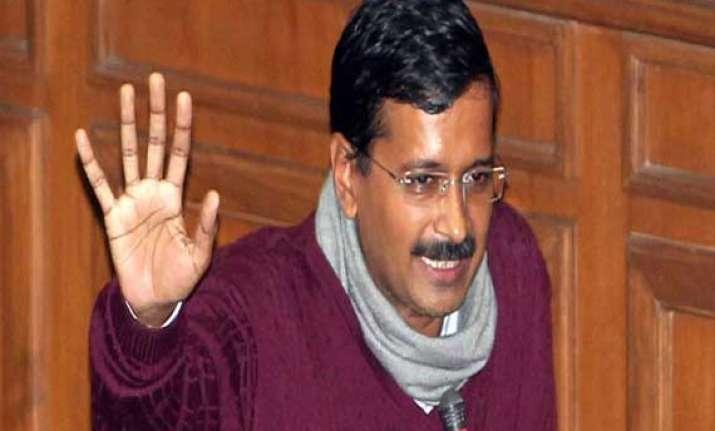 kejriwal assures envoys of security to africans in delhi