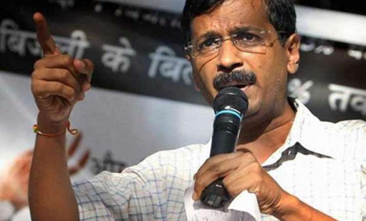 kejriwal goes on padyatra to reach out to old delhi