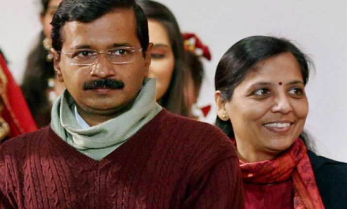 kejriwal says he will quit if lokpal bill not passed on