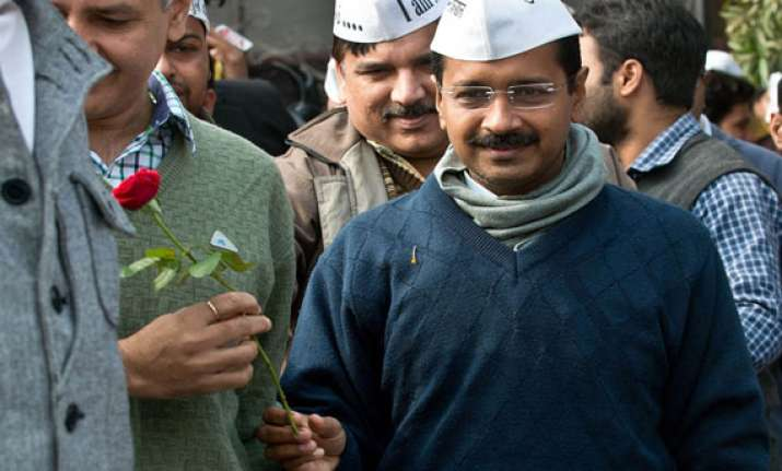 kejriwal says will quit a thousand times if jan lokpal bill