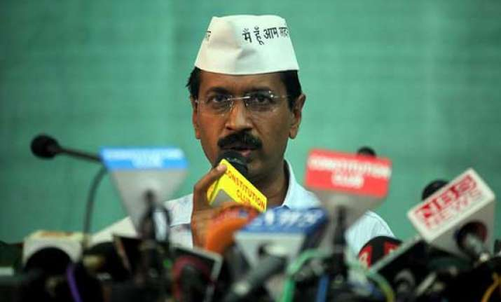 kejriwal summoned as accused in criminal defamation case