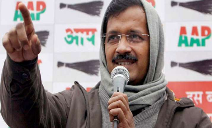 kejriwal threatens to go to any extent over jan lokpal bill