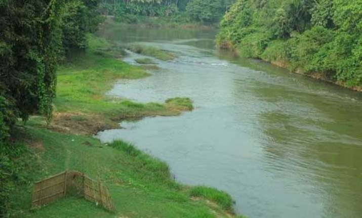 kerala opposes river linking project