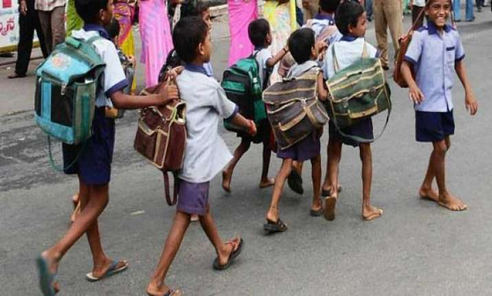 kerala schools reopen just as monsoon sets in