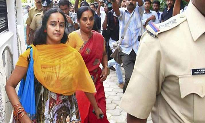 kerala solar scam hc rejects bail plea of tv actress shalu