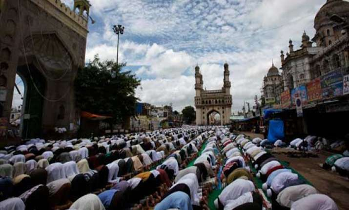 kerala to celebrate eid ul fitr today