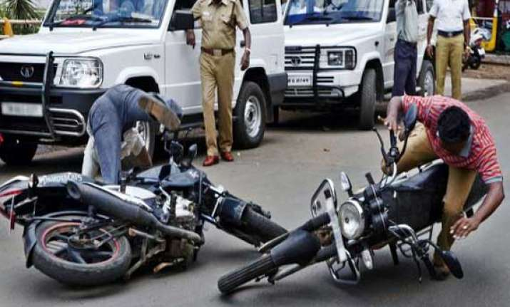 kerala vows to curb rising road accidents
