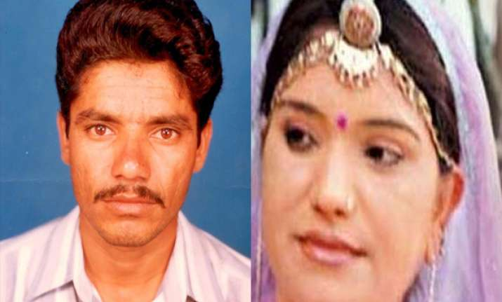 key suspect shahabuddin surrenders in bhanwari devi case