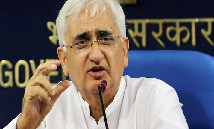 khurshid believes reality may be better than exit poll