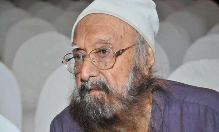 khushwant singh passes away