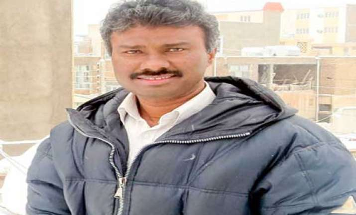 kidnapped indian priest s kin await news from kabul