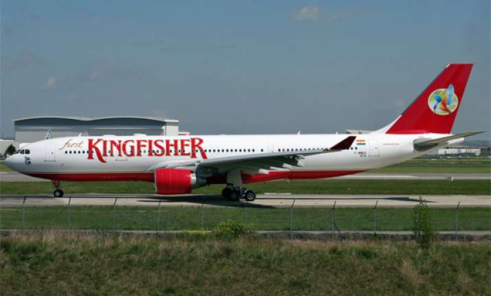 kingfisher cancels 20 flights dgca to brief aviation