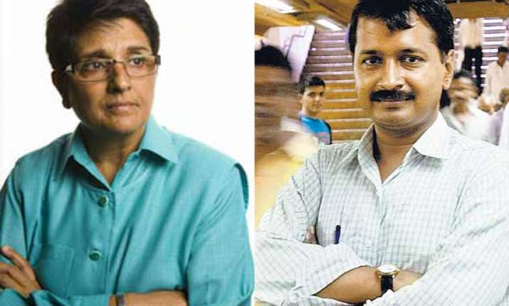 kiran bedi says kejriwal should have understood inflated