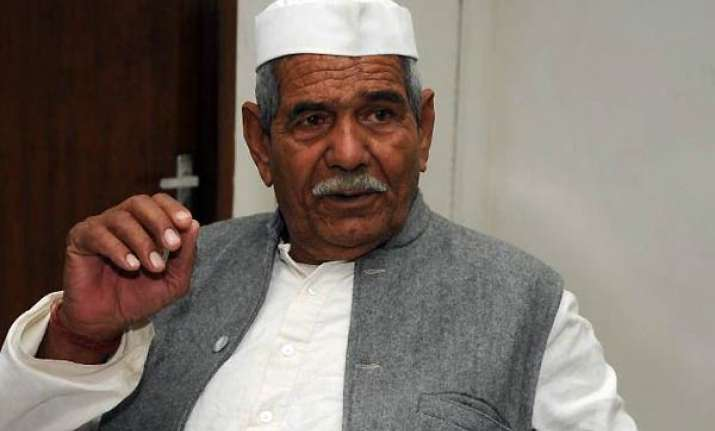 kisan leader tikait passes away