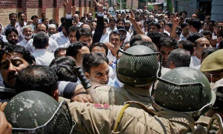 kishtwar clashes curfew lifted from 7 districts