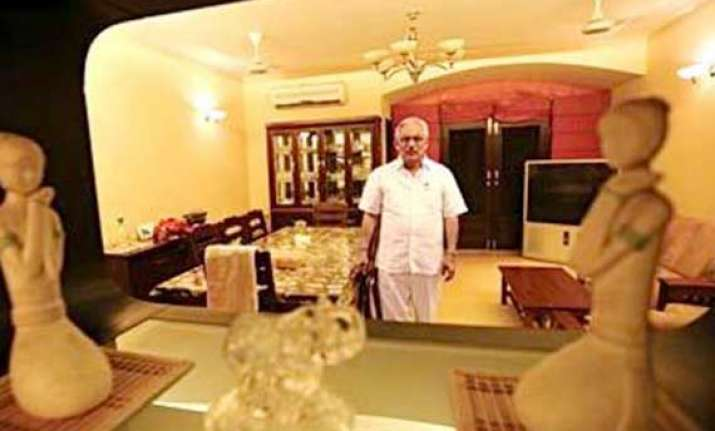 know about delhi s builder deepak bhardwaj
