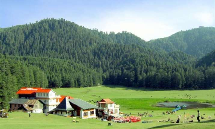 know about india s mini switzerland khajjiar
