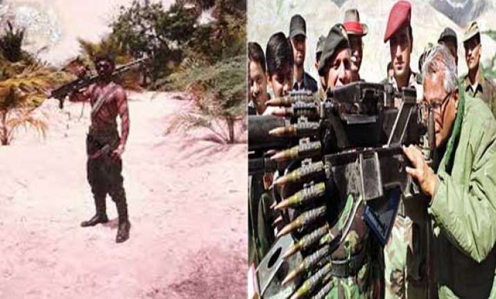 know about indian army s mysterious operation leech