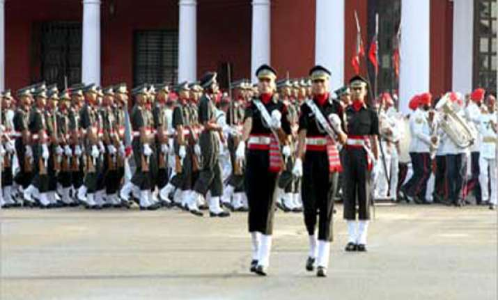 know about indian military academy the cradle of india s