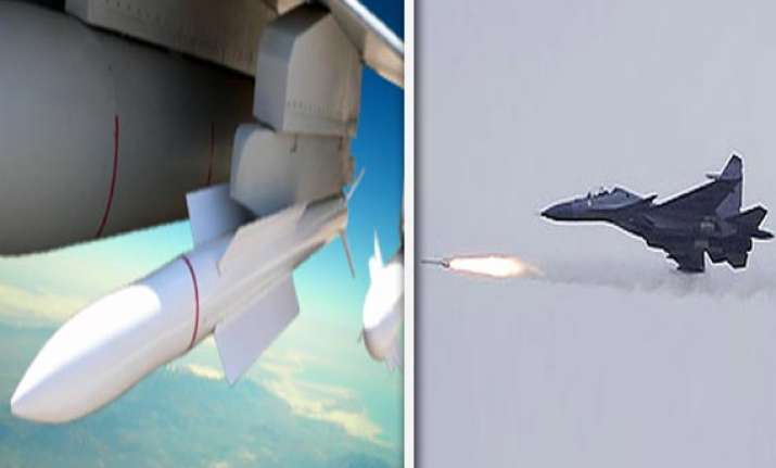 know about india s air to air missile astra
