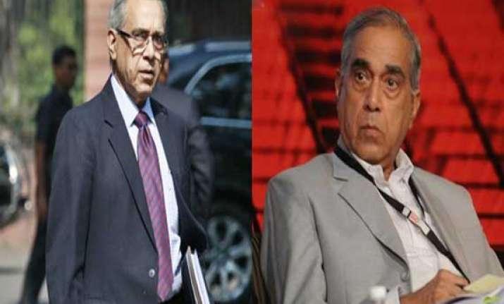 know about nripendra mishra principal secretary to pm modi