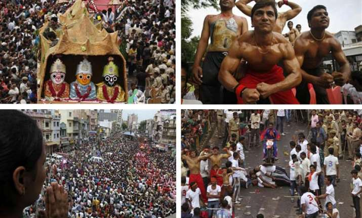 know about the world famous jagannath rath yatra of puri