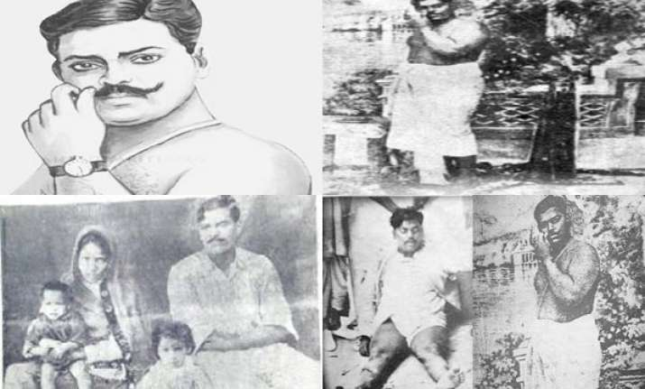 know interesting facts about indian revolutionary chandra