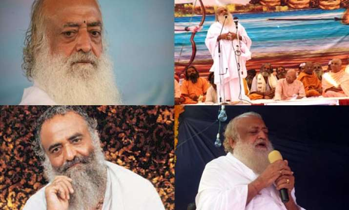 know more about the controversies of asaram bapu