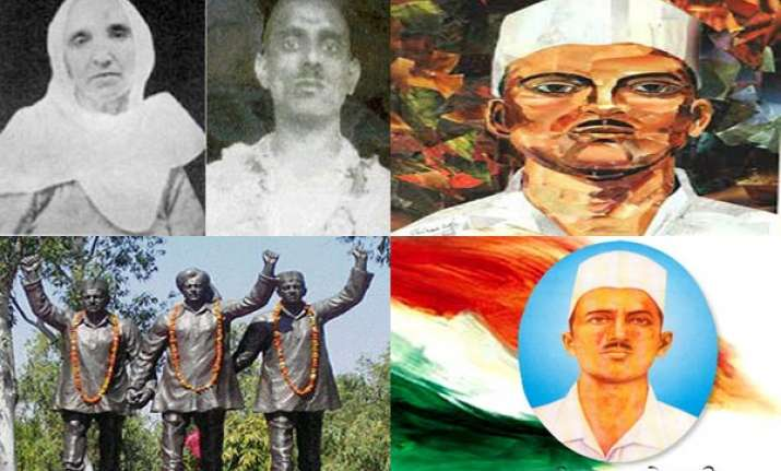 know more about sukhdev the close aide of bhagat singh
