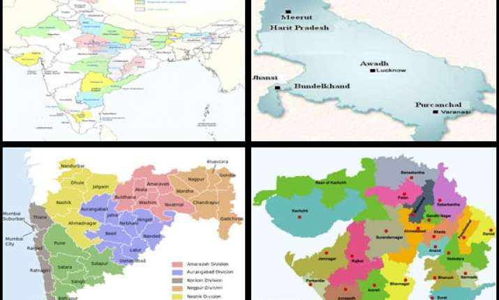 know how telangana has re ignited demands for creation of