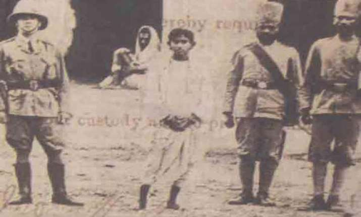 know more about khudiram bose the unsung hero of indian