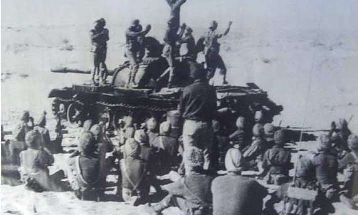 know the importance of battle of longewala in indian